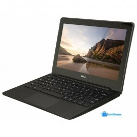 "Laptop DELL Chromebook 11.6"" 4GB RAM 16GB SSD REMANUFACTURADA en Ecuador - Estoy de Shopping"